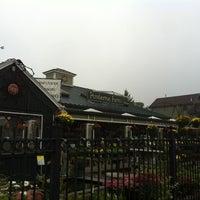 Photo taken at Pemberton Farms & Garden Center by Quentin B. on 10/3/2012