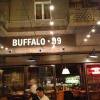 Снимок сделан в Buffalo 99 пользователем Александр 6/4/2013