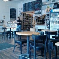 Photo taken at Zeke's Coffee (retail) by Joel L. on 4/15/2013