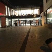 Das Foto wurde bei Rathaus-Galerie Leverkusen von Nautimo am 2/12/2013 aufgenommen