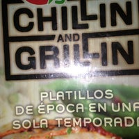 Photo taken at Chili's Polanco by Gaby T. on 3/27/2013