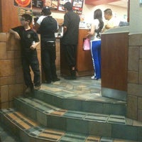 Photo taken at Pizza Hut by Gaby T. on 10/21/2012