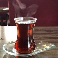 Photo taken at Meşreb Cafe by Bilal A. on 2/10/2018