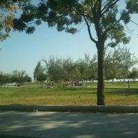 Das Foto wurde bei Ambarlı Sahili von Kubilay İ. am 9/30/2012 aufgenommen