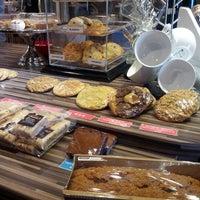 Photo taken at Lulu's Coffee and Bakehouse by Doug V. on 10/17/2012