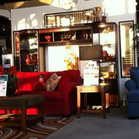 Photo taken at Rooms To Go Furniture Store by Shelley C. on 10/2/2012