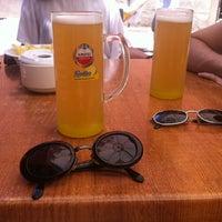 Photo taken at La Taberna de Los Austrias by Ana M. on 6/14/2014