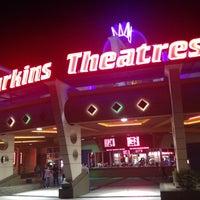 Photo taken at Harkins Theatres Arrowhead Fountains 18 by Demetrio C. on 10/19/2013