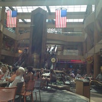 Photo taken at Palm Court by Demetrio C. on 6/2/2013