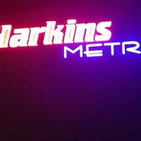 Photo taken at Harkins Theatres Metrocenter 12 by Demetrio C. on 7/1/2013