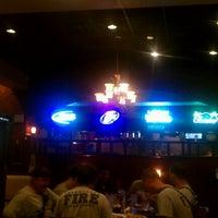 Photo taken at 13 Bones - Ribs - Seafood - Steak by Joe P. on 9/18/2012