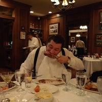Photo prise au Bob's Steak & Chop House par Raffaele G. le7/27/2013