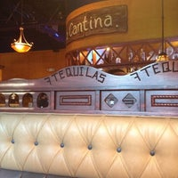 Photo taken at 7 Tequilas by Cynthia S. on 10/26/2012