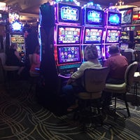Photo taken at Stellaris Casino by Jessica G. on 7/17/2017
