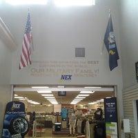 Photo taken at Navy Exchange by Bagus J. on 6/25/2013