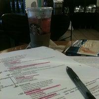 Photo taken at Starbucks by Ellie R. on 9/17/2012