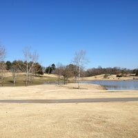 Photo taken at Dead Horse Lake Golf Course by Daniel B. on 2/6/2013