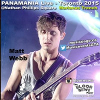 7/16/2015にGTA Web P.がCD DVD Duplication Toronto By Dbsで撮った写真