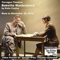 Photo taken at Tarragon Theatre by GTA Web P. on 10/25/2014