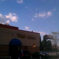 Photo taken at Triad Lanes by Pottsy on 11/1/2012