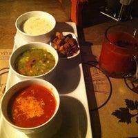 Das Foto wurde bei Суп-кафе von User_Busy am 11/25/2012 aufgenommen