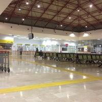 12/1/2012 tarihinde Özlem Ö.ziyaretçi tarafından Dış Hatlar Terminali'de çekilen fotoğraf