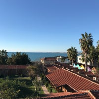 12/26/2017 tarihinde Muhammed Ö.ziyaretçi tarafından Hotel Can Garden Beach'de çekilen fotoğraf