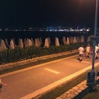 8/11/2018 tarihinde Muhammed Ö.ziyaretçi tarafından Hotel Can Garden Beach'de çekilen fotoğraf