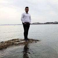 8/27/2018 tarihinde Muhammed Ö.ziyaretçi tarafından Hotel Can Garden Beach'de çekilen fotoğraf