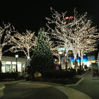 Photo taken at Westfield Old Orchard by Bill A. on 12/7/2012