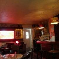 Das Foto wurde bei La Cigale von emigmg am 11/17/2012 aufgenommen