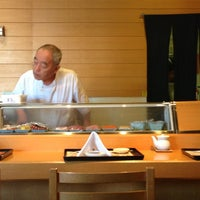 Photo taken at Seto Tempura House by Michael N D. on 5/23/2013