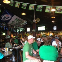 Photo taken at Delaney's Irish Pub by Michael N D. on 3/17/2013