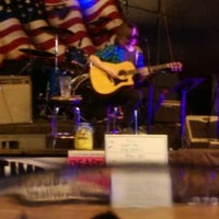 Photo taken at The Tackle Box by Eve H. on 4/18/2015