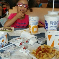 Photo taken at White Castle by Hashima M. on 6/12/2015