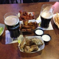 Photo taken at Buffalo Wild Wings by Stephanie D. on 11/17/2012