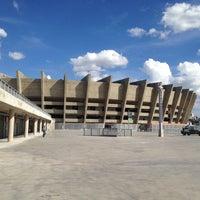 Foto tirada no(a) Estádio Governador Magalhães Pinto (Mineirão) por Vanessa em 5/15/2013