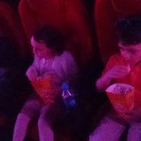 4/16/2016 tarihinde Funda C.ziyaretçi tarafından Starcity Cinema'de çekilen fotoğraf