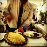 Photo taken at Restaurante Brisas by Olga ♡. on 7/20/2013