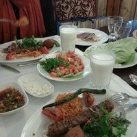 12/4/2012 tarihinde Betül İlknur K.ziyaretçi tarafından Ziya Şark Sofrası'de çekilen fotoğraf