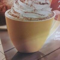 Photo taken at Starbucks by Michelle M. on 9/27/2012