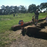 Photo taken at Sweetfield Farms by Beatriz P. on 10/20/2012