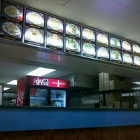 Photo taken at Big Bowl Chinese by Donald L. on 12/16/2012