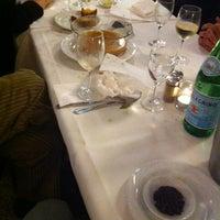 Photo taken at Da Siro by martin p. on 11/1/2012