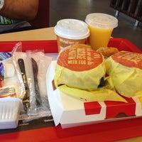 Photo taken at McDonald's by Natallia on 11/22/2012