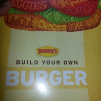 Photo taken at Denny's by Milton M. on 9/19/2012