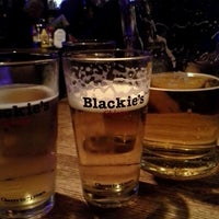 Photo taken at Blackie's South Loop by Serafin L. on 12/13/2012