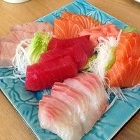 รูปภาพถ่ายที่ Hokkaido Japanese Restaurant โดย Dot C. เมื่อ 12/30/2012