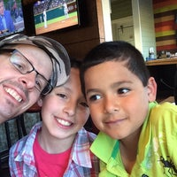 Photo taken at Chili's Grill & Bar by Jon E. on 5/31/2014