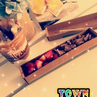 Photo taken at FroYo by a_alkhars🍒 on 7/30/2017